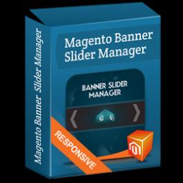 Responsive Banner Slider Manager