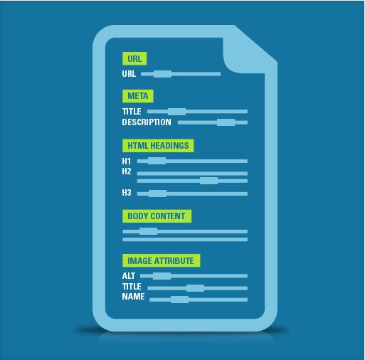on-page keyword analysis tool