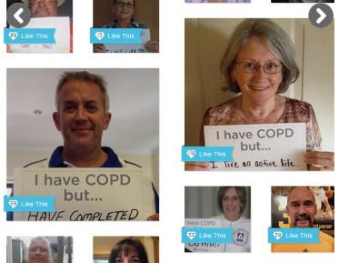 copd patient stories