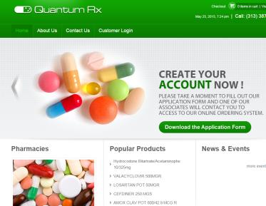 medical drug distributors