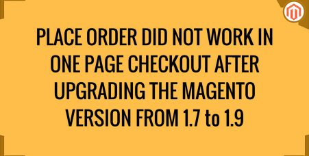 magento add to cart error
