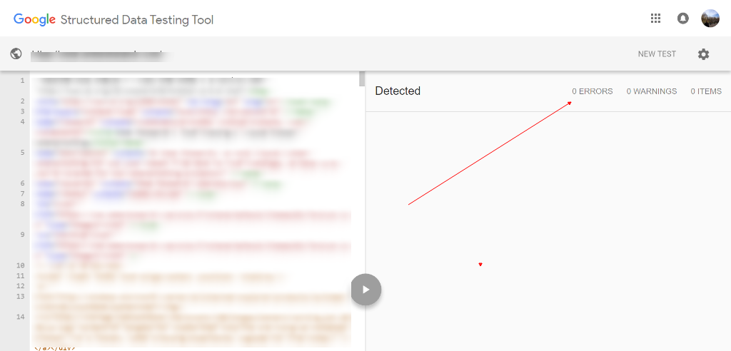 structured-datatestingtool-screenshot