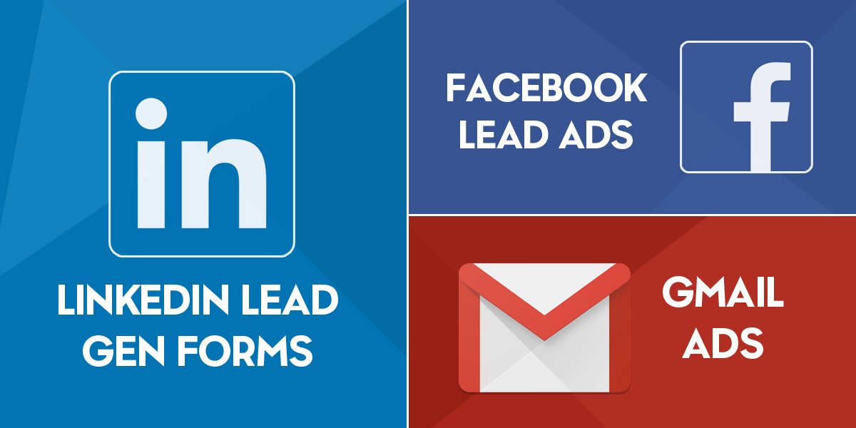 Differences You Need to Know : LinkedIn Lead Gen Forms VS Facebook Lead Ads - Image 1